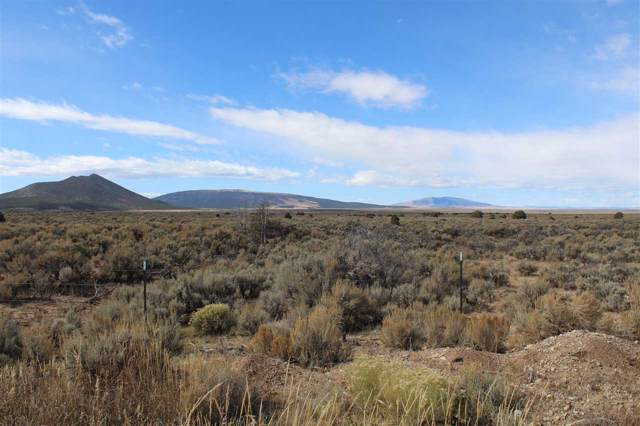 Tract 15 Cerro Area, Questa, NM 87556 (MLS #103609) :: Chisum Realty Group