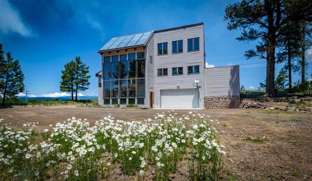 73 Valley Road, Angel Fire, NM 87710 (MLS #103661) :: Angel Fire Real Estate & Land Co.
