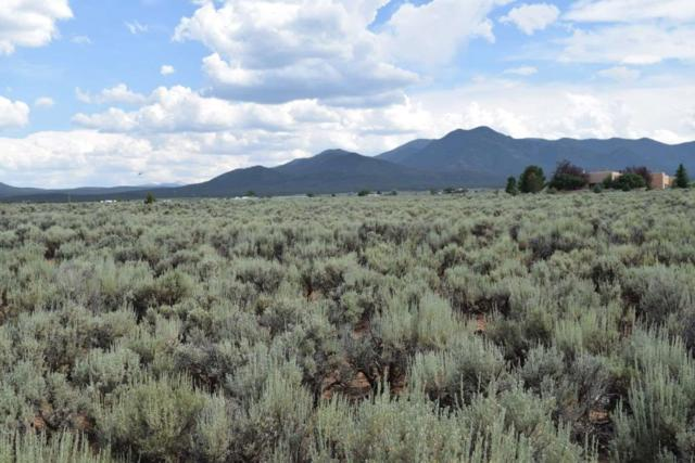 Camino Campana Lot 80B, Ranchos de Taos, NM 87557 (MLS #103677) :: Page Sullivan Group | Coldwell Banker Mountain Properties