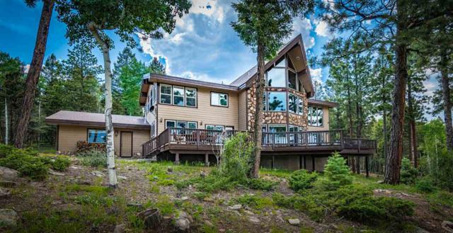 10 Brazos Drive, Angel Fire, NM 87710 (MLS #103704) :: Page Sullivan Group | Coldwell Banker Mountain Properties