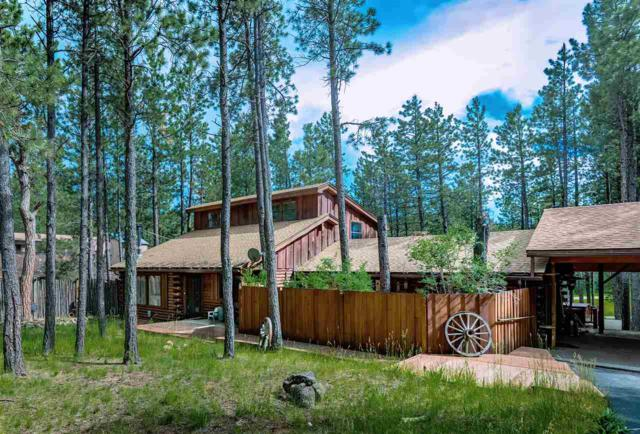 15 Knollwood, Angel Fire, NM 87710 (MLS #103716) :: Page Sullivan Group | Coldwell Banker Mountain Properties