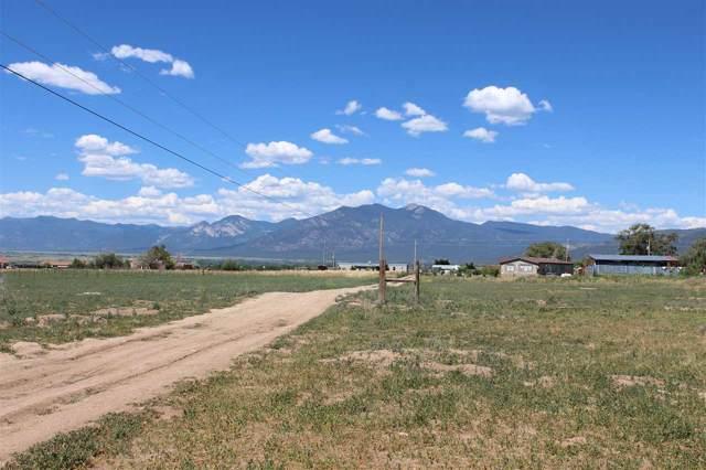 Lot Off Cuchilla Rd, Ranchos de Taos, NM 87557 (MLS #103760) :: Angel Fire Real Estate & Land Co.
