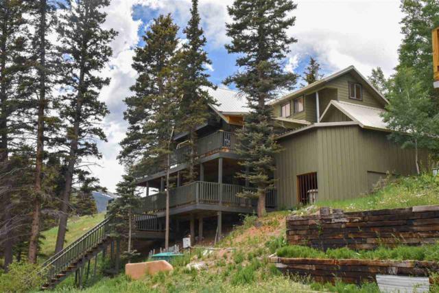 3 Monte Vista Estates Rd, Red River, NM 87558 (MLS #103765) :: Angel Fire Real Estate & Land Co.