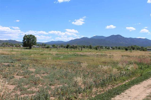 Cuchilla Rd, Ranchos de Taos, NM 87557 (MLS #103772) :: Angel Fire Real Estate & Land Co.