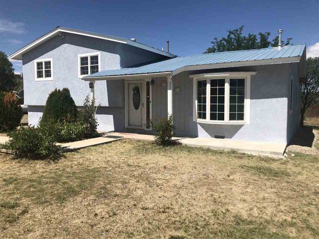 10 Gurule Road, Penasco, NM 87552 (MLS #103788) :: Angel Fire Real Estate & Land Co.
