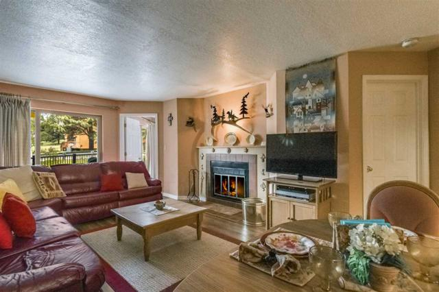 39 Vail Avenue Unit 111, Angel Fire, NM 87710 (MLS #103789) :: The Chisum Realty Group