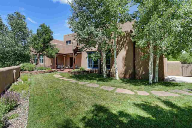 230 Ranchitos Road, Taos, NM 87571 (MLS #103803) :: Angel Fire Real Estate & Land Co.