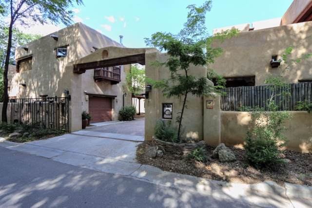 408 Kit Carson Road, Taos, NM 87571 (MLS #103986) :: Page Sullivan Group | Coldwell Banker Mountain Properties