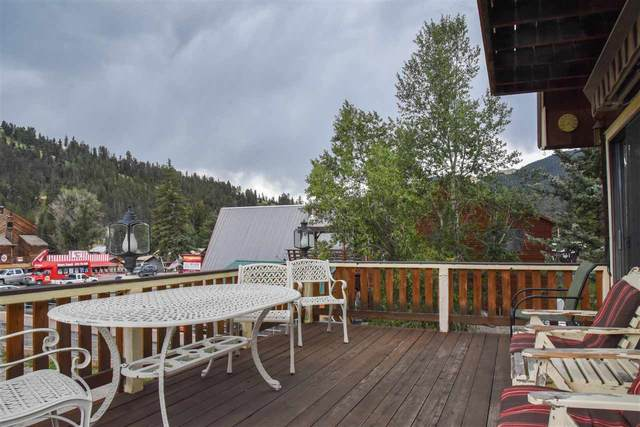 500B E Main St, Red River, NM 87558 (MLS #104028) :: The Chisum Realty Group