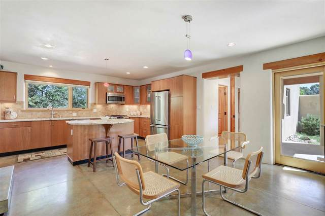 330 Salazar Unit B, Taos, NM 87571 (MLS #104033) :: The Chisum Realty Group