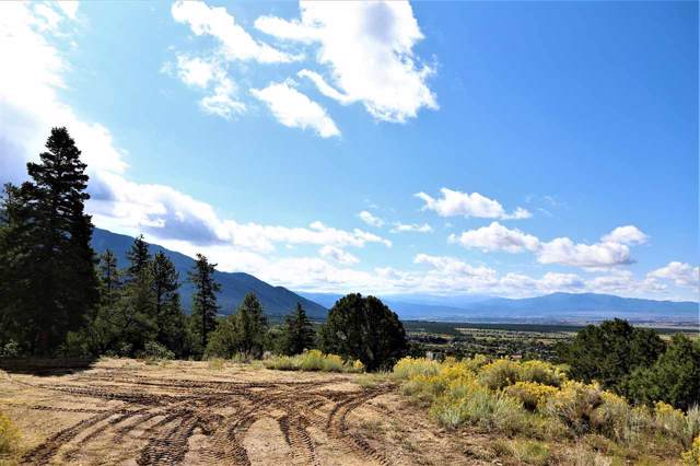 Calle Coyote, El Prado, NM 87571 (MLS #104099) :: Page Sullivan Group | Coldwell Banker Mountain Properties