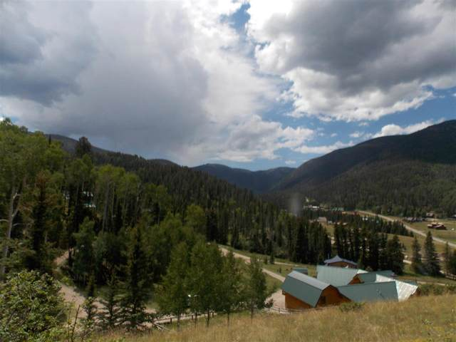 14 Black Copper, Red River, NM 87558 (MLS #104122) :: Angel Fire Real Estate & Land Co.