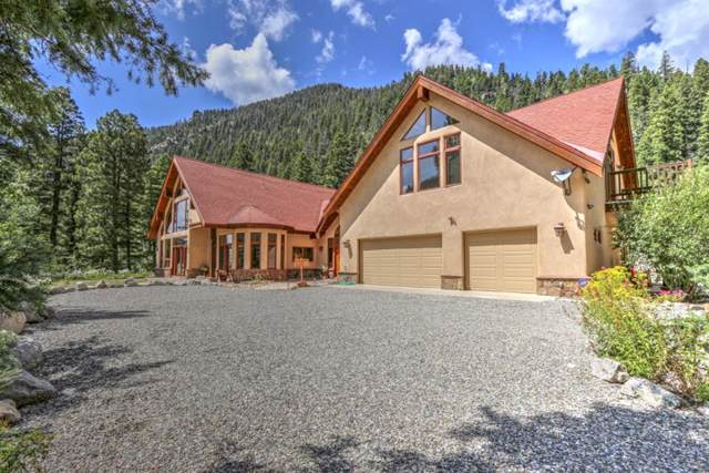 1294 State Road 150, Taos Ski Valley, NM 87525 (MLS #104133) :: Page Sullivan Group | Coldwell Banker Mountain Properties