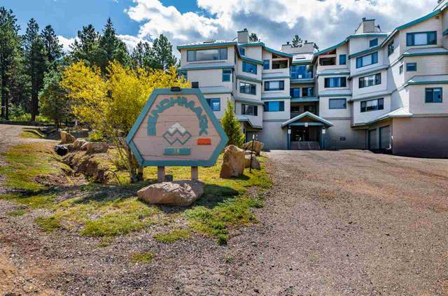 38 Winterpark Lane Unit 315, Angel Fire, NM 87710 (MLS #104169) :: Page Sullivan Group | Coldwell Banker Mountain Properties