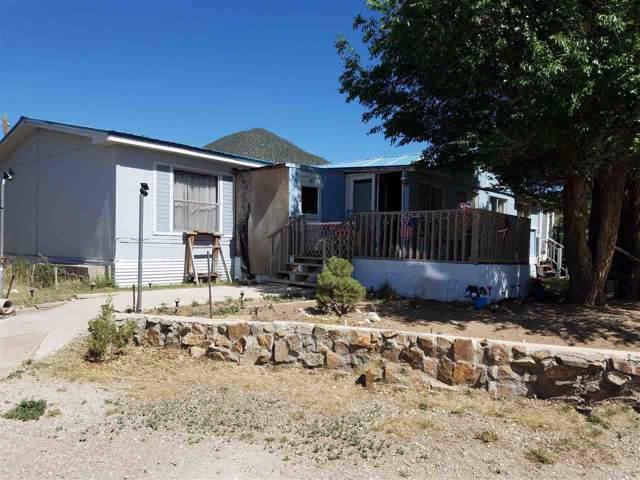 43 Sagebrush Road, Questa, NM 87556 (MLS #104207) :: Angel Fire Real Estate & Land Co.