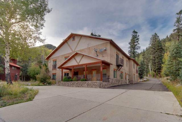 1316 A State Rd 150, Taos Ski Valley, NM 87525 (MLS #104209) :: Page Sullivan Group | Coldwell Banker Mountain Properties