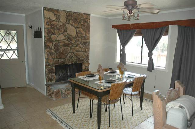 64 Mammouth Mountain Rd, Angel Fire, NM 87710 (MLS #104216) :: Angel Fire Real Estate & Land Co.