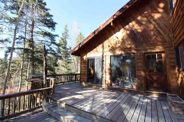 1312 Last Chance Tr, Red River, NM 87558 (MLS #104324) :: The Chisum Realty Group