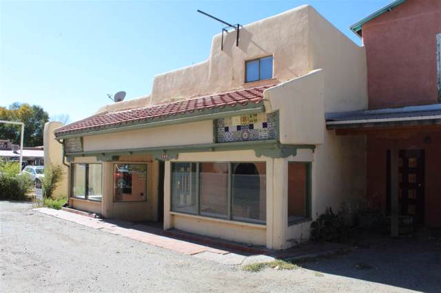 340 Paseo Del Pueblo Sur, Taos, NM 87571 (MLS #104332) :: Angel Fire Real Estate & Land Co.
