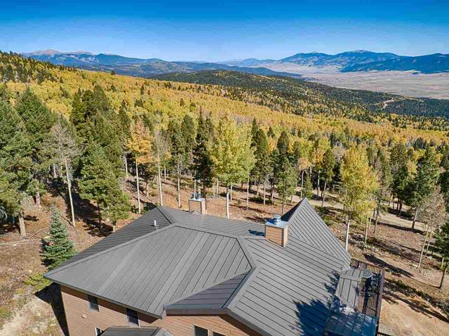 236 Brazos Dr, Angel Fire, NM 87710 (MLS #104368) :: The Chisum Realty Group