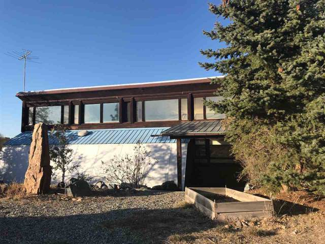 19 Wisdom Way, El Prado, NM 87529 (MLS #104439) :: The Chisum Realty Group