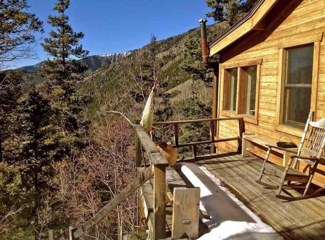 39 Snowshoe, Taos Ski Valley, NM 87525 (MLS #104463) :: Angel Fire Real Estate & Land Co.
