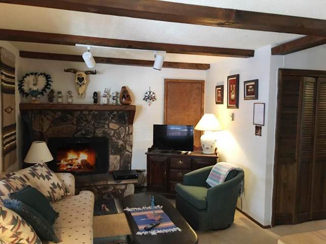 25 Mammoth Mountain Road 230, Angel Fire, NM 87710 (MLS #104477) :: Page Sullivan Group | Coldwell Banker Mountain Properties