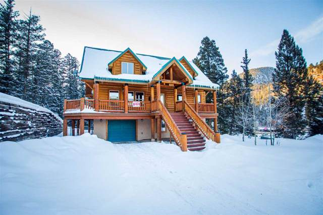 1312 Powderpuff Trail, Red River, NM 87558 (MLS #104521) :: Page Sullivan Group