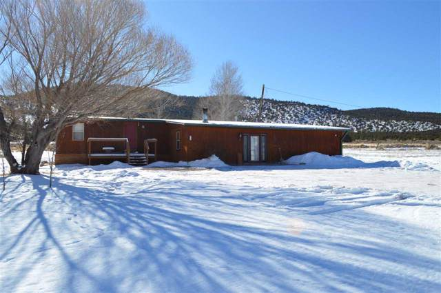 130 State Road 378, Cerro, NM 87519 (MLS #104574) :: Page Sullivan Group | Coldwell Banker Mountain Properties