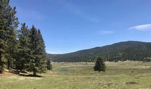 00 S Valle Escondido Road, Taos, NM 87571 (MLS #104601) :: Berkshire Hathaway Home Services
