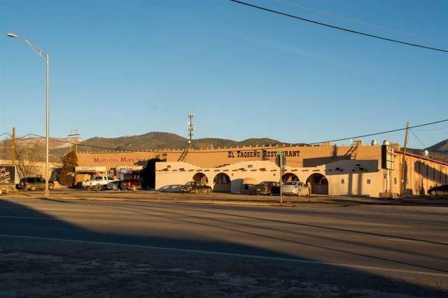 819 Paseo Del Pueblo Sur, Taos, NM 87571 (MLS #104619) :: Page Sullivan Group | Coldwell Banker Mountain Properties