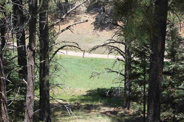 lot 1109 Spyglass Hill Rd, Angel Fire, NM 87710 (MLS #104638) :: The Chisum Realty Group