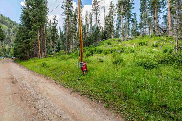 7 Hidden Valley Lot 22, Red River, NM 87558 (MLS #104656) :: The Chisum Realty Group