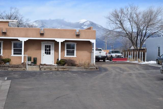 201 Cruz Alta  Unit 3, Taos, NM 87571 (MLS #104667) :: Page Sullivan Group