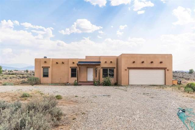 1 Catalina Court, Taos, NM 87571 (MLS #104679) :: Page Sullivan Group
