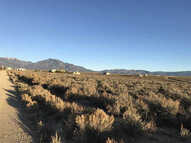 5A Tune Drive, Taos, NM 87571 (MLS #104680) :: Page Sullivan Group