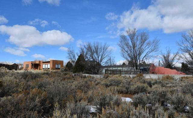256 B And C  Lower Las Colonias, Taos, NM 87571 (MLS #104715) :: Page Sullivan Group