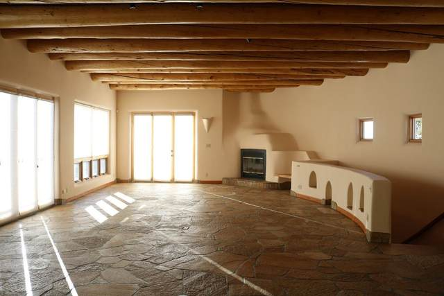 72 Calle Coyote, Taos, NM 87571 (MLS #104782) :: Page Sullivan Group