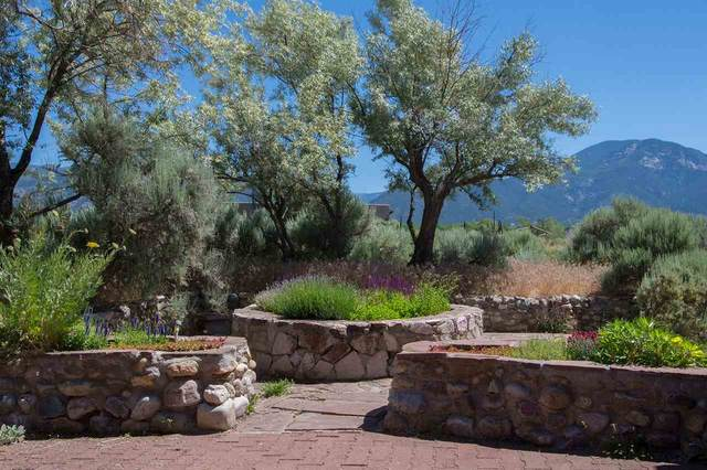 326 Sr 150, Arroyo Seco, NM 87514 (MLS #104802) :: The Chisum Realty Group
