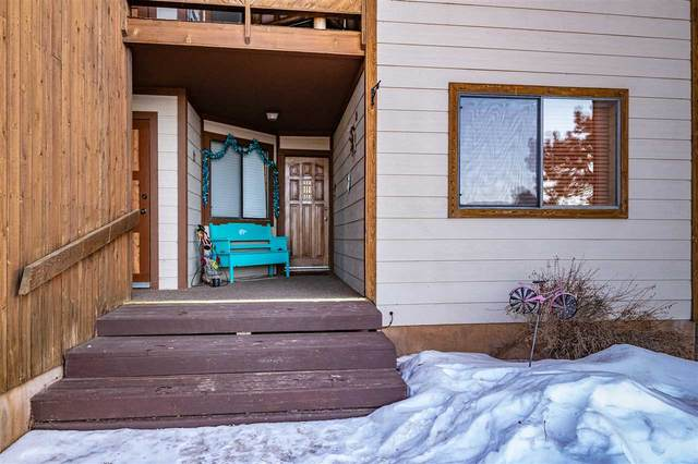 11 11 Mammoth Mtn Rd, Angel Fire, NM 87710 (MLS #104824) :: Page Sullivan Group   Coldwell Banker Mountain Properties