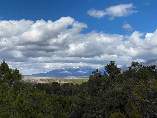 Piedmont, Taos, NM 87571 (MLS #104867) :: Angel Fire Real Estate & Land Co.