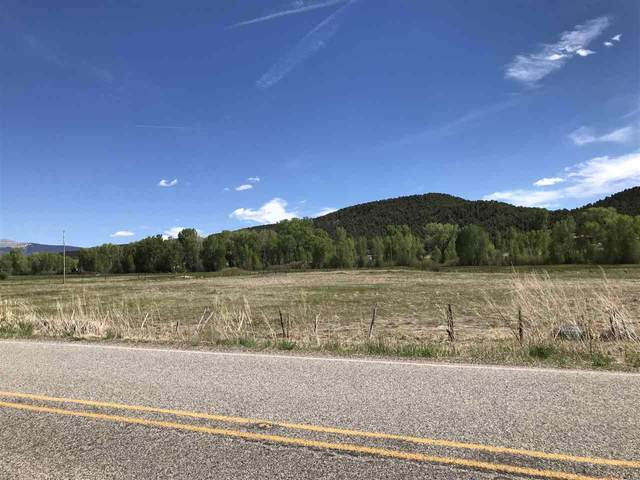 State Rd 75, Rio Lucio, NM 87553 (MLS #105125) :: Angel Fire Real Estate & Land Co.