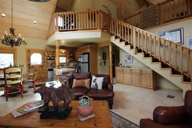 315 Midnight Court, Red River, NM 87558 (MLS #105152) :: Angel Fire Real Estate & Land Co.
