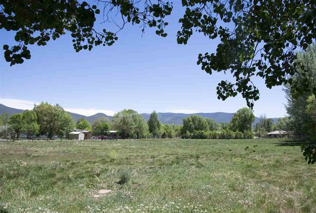 513 Upper Ranchitos Rd, Taos, NM 87571 (MLS #105173) :: The Chisum Realty Group