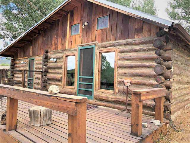 2346 Old Red River Road, Questa, NM 87556 (MLS #105394) :: Page Sullivan Group