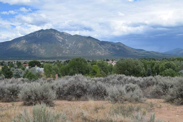 State Highway 522, El Prado, NM 87529 (MLS #105430) :: Page Sullivan Group