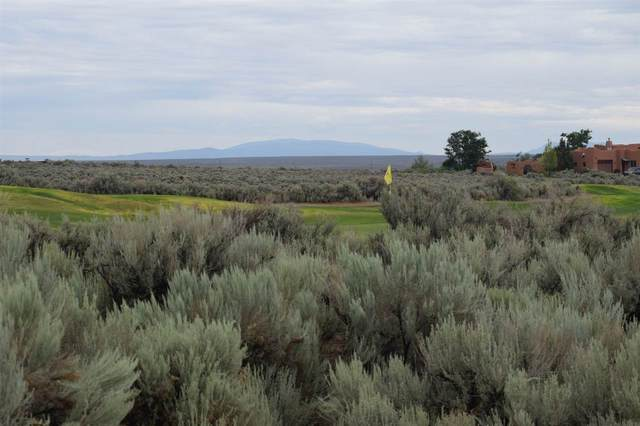 Golf Course Drive Lot 39, Ranchos de Taos, NM 87557 (MLS #105489) :: Page Sullivan Group