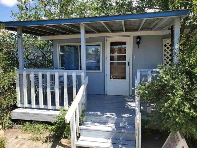 536 W 18th Street, Cimarron, NM 87714 (MLS #105548) :: Chisum Realty Group