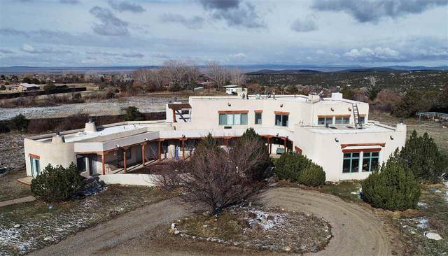 584 State Hwy 150, Arroyo Seco, NM 87514 (MLS #105705) :: Coldwell Banker Mountain Properties