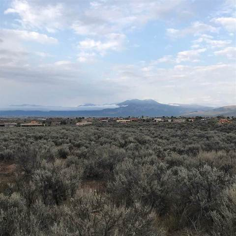 28 Irish Road, Ranchos de Taos, NM 87557 (MLS #105764) :: The Chisum Realty Group